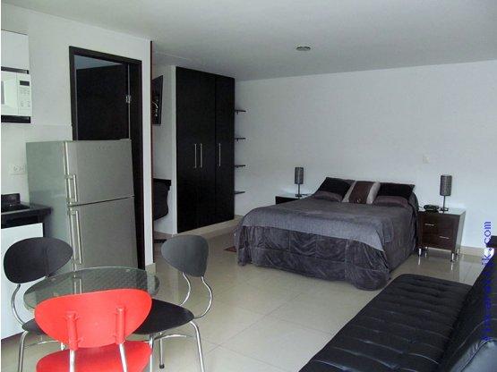 Apartaestudio para alquiler en bogot d c cundinamarca for Diseno apartaestudio