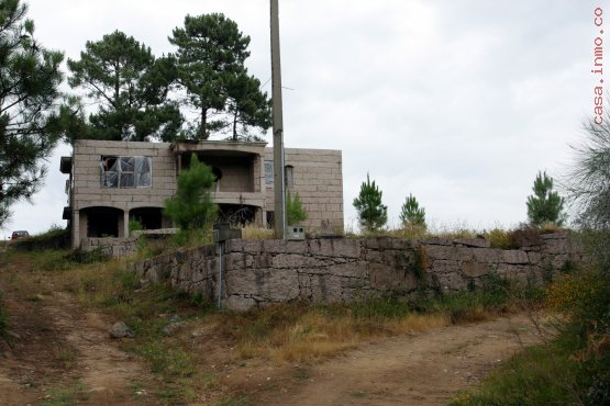 casas ferlopa venta casas en Arbo estructura en piedra
