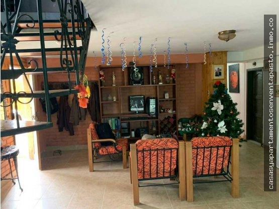 Foto Casa en Venta en Pasto, Nari�o - $ 490.000.000 - wa1832806 - BienesOnLine