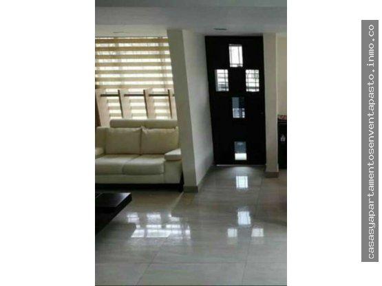 Foto Casa en Venta en Pasto, Nari�o - $ 520.000.000 - wa2456535 - BienesOnLine
