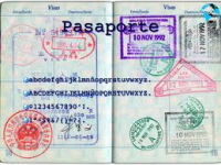 information on retiring in panama visas pensionado passport