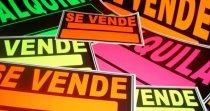 la rentabilidad del alquiler de los locales comerciales se situa en el 87 en valencia y un 49 en castellon