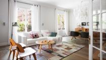 ideas para decorar tu casa y ahorrar en calefaccion