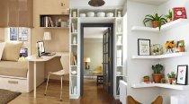 10 secretos para decorar espacios pequenos