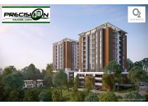 proyecto o2 apartamentos km14