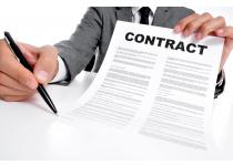 a nadie le pueden subir el arriendo si no se ha cumplido un ano desde la firma del contrato
