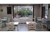 traspaso de cafeteria en barcelona