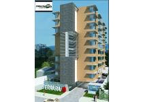 proyecto edificio ferrara 10 zona 10