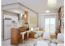 espacios hibridos en las viviendas tienen gran acogida por los compradores