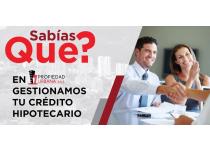 asesoria financiera credito hipotecario