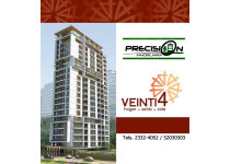 proyecto edificio veinti4 zona 10