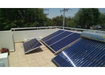 el beneficio de los paneles solares en tu hogar