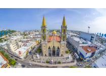 centro historico de mazatlan