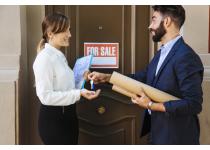 documentos notarias y agentes inmobiliarios