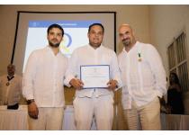 FIABCI premió la excelencia inmobiliaria de Colombia