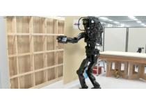 hrp 5p el robot que es capaz de construir