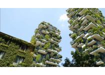 6 tendencias de arquitectura sostenible