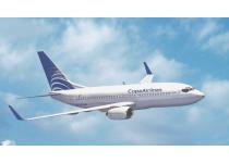 copa airlines elegida como la aerolinea mas puntual del mundo