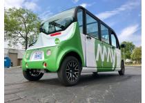 vehiculos autonomos para el transporte de pasajeros en detroit