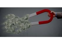 como atraer el dinero 5 leyes de la atraccion para tener abundancia