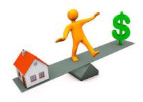 porque estan bajando las tasas de interes para creditos hipotecarios