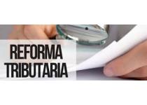 todo sobre la reforma tributaria