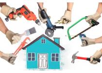 reparaciones necesarias y locativas quien paga por los danos en el inmueble