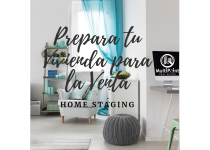 sabes como preparar tu vivienda para la venta