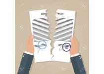 todo sobre la terminacion del contrato de arrendamiento ley 820 de 2003