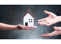 como heredar una casa a tus hijos
