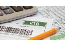 no has presentado tu declaracion de renta recuerda que segun los dos ultimos digitos de tu cedula defines la fecha de presentacion