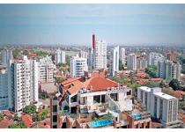 santa cruz es la segunda urbe mas rentable de sudamerica en el sector inmobiliariio