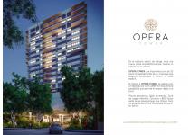opera tower apartamentos en venta manga cartagena proyecto