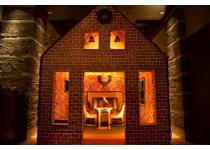 casa de pan de jengibre atrae huespedes en arizona