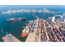 nuevamente colombia tiene el mejor puerto del caribe en cartagena de indias
