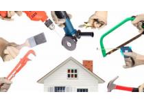 pregunta por nuestro servicio de reparaciones y pintura