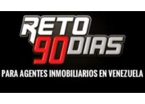 reto 90 dias para corredores inmobiliarios en venezuela