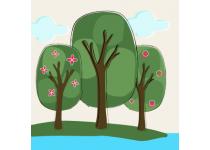 5 beneficios de tener arboles en casa