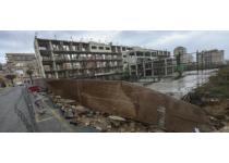 el tsj da la razon a costas y rechaza el recursos contra las condiciones del derribo del hotel de arenales