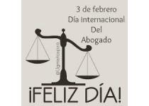 dia internacional del abogado
