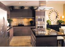 el exito del diseno de tu cocina dependera de como apliques el triangulo del trabajo