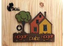 casa y hogar dos cosas muy distintas que son complementarias