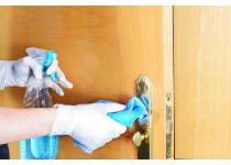 prepara tu casa para prevenir el coronavirus