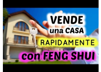 como vender una casa con el feng shui