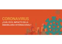 como esta la actividad inmobiliaria internacional durante la crisis del coronavirus