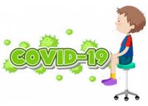 explicacion simple del coronavirus para los ninos