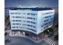 pisos de obra nueva en el centro de mostoles