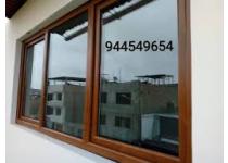 puertas y ventanas para evitar el ruido