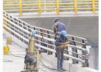 el desafio de reanudar obras por 34 billones