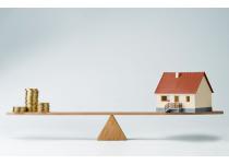 aumentara el costo de una casa a causa de una recesion economica por covid 19